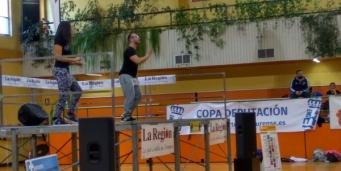 Evento Paco Paz