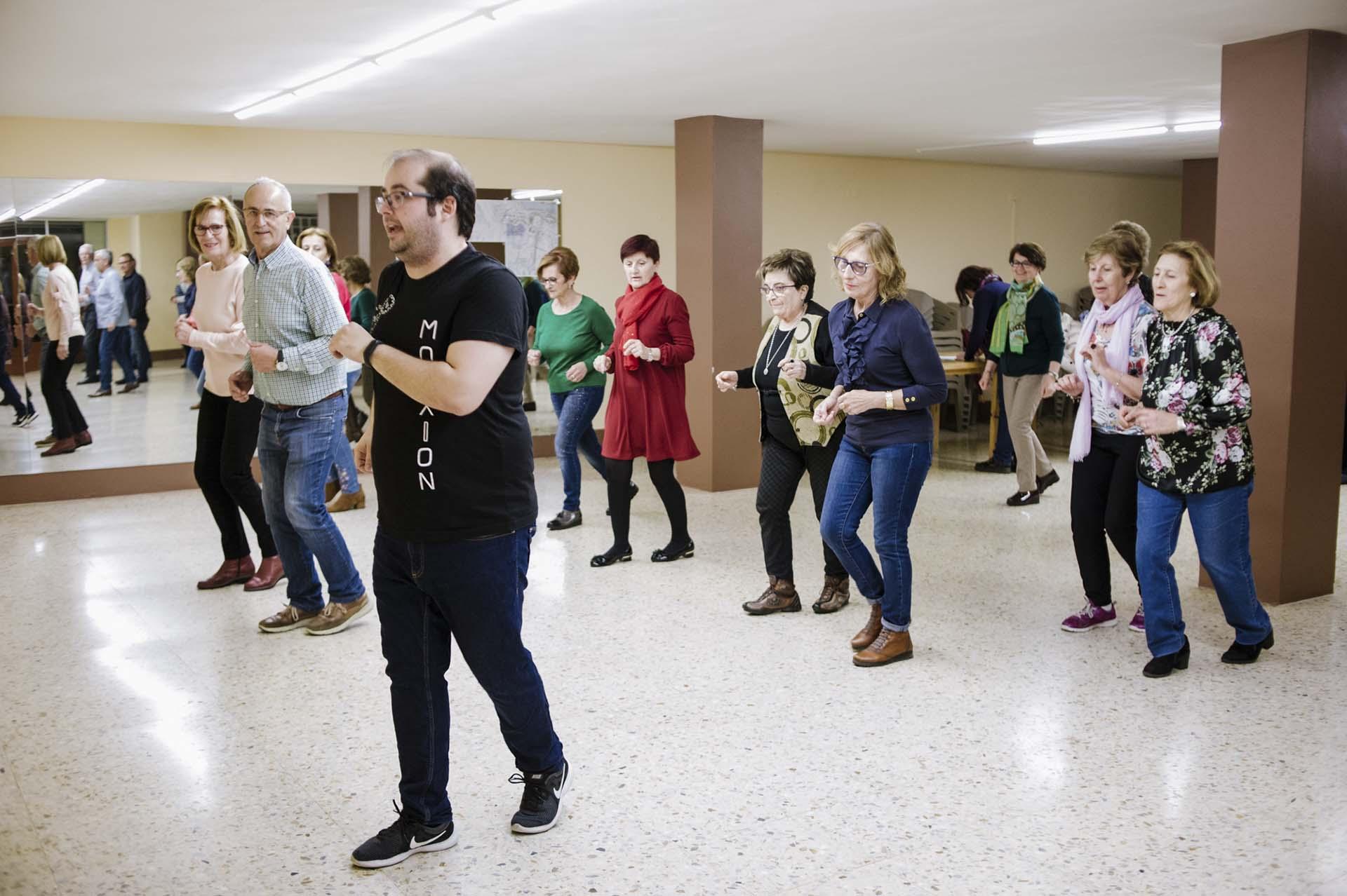Gestión deportiva en Ourense