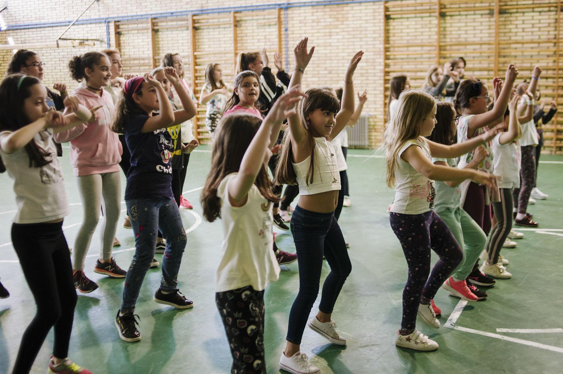 Actividades Extraescolares Ourense