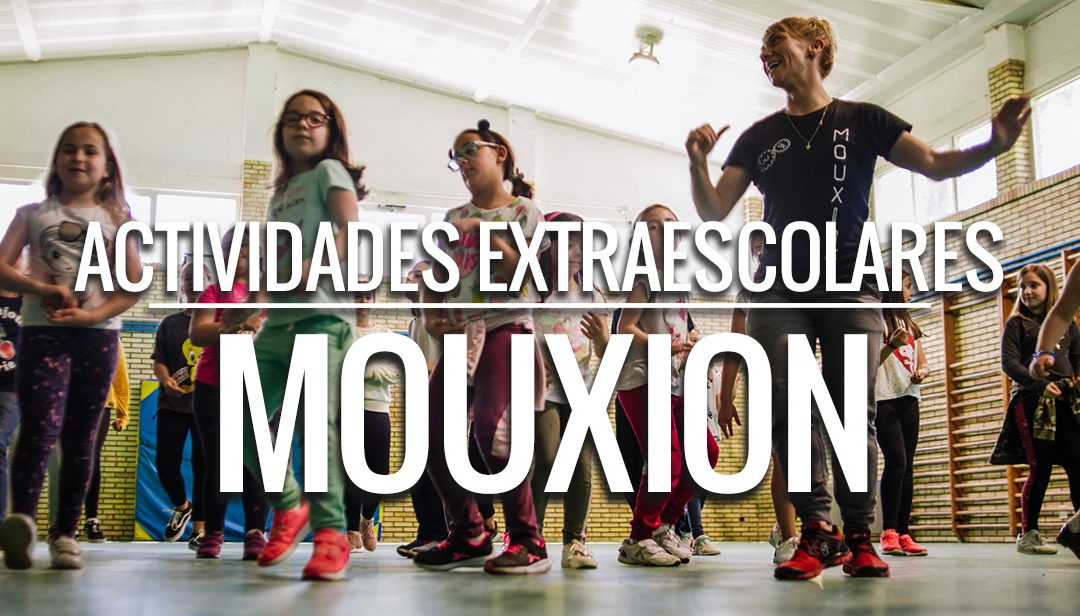 Actividades Extraescolares en Ourense – MOUXION