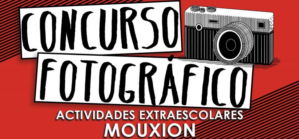 Concurso Fotográfico Actividades Extraescolares Ourense Mouxion