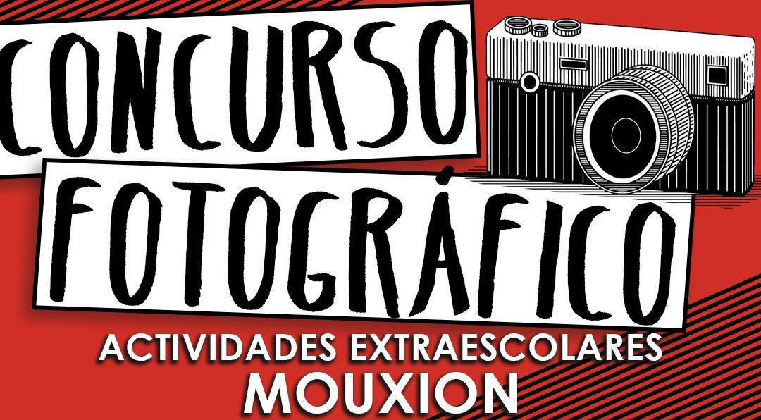 Concurso Fotográfico Actividades Extraescolares MOUXION