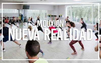 La nueva realidad con Mouxion: Gestión deportiva, Extraescolares, Animación y Ocio.