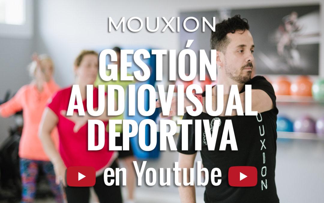 Mouxion Gestiona tu canal de Youtube: Edita, planifica y profesionaliza tu canal.