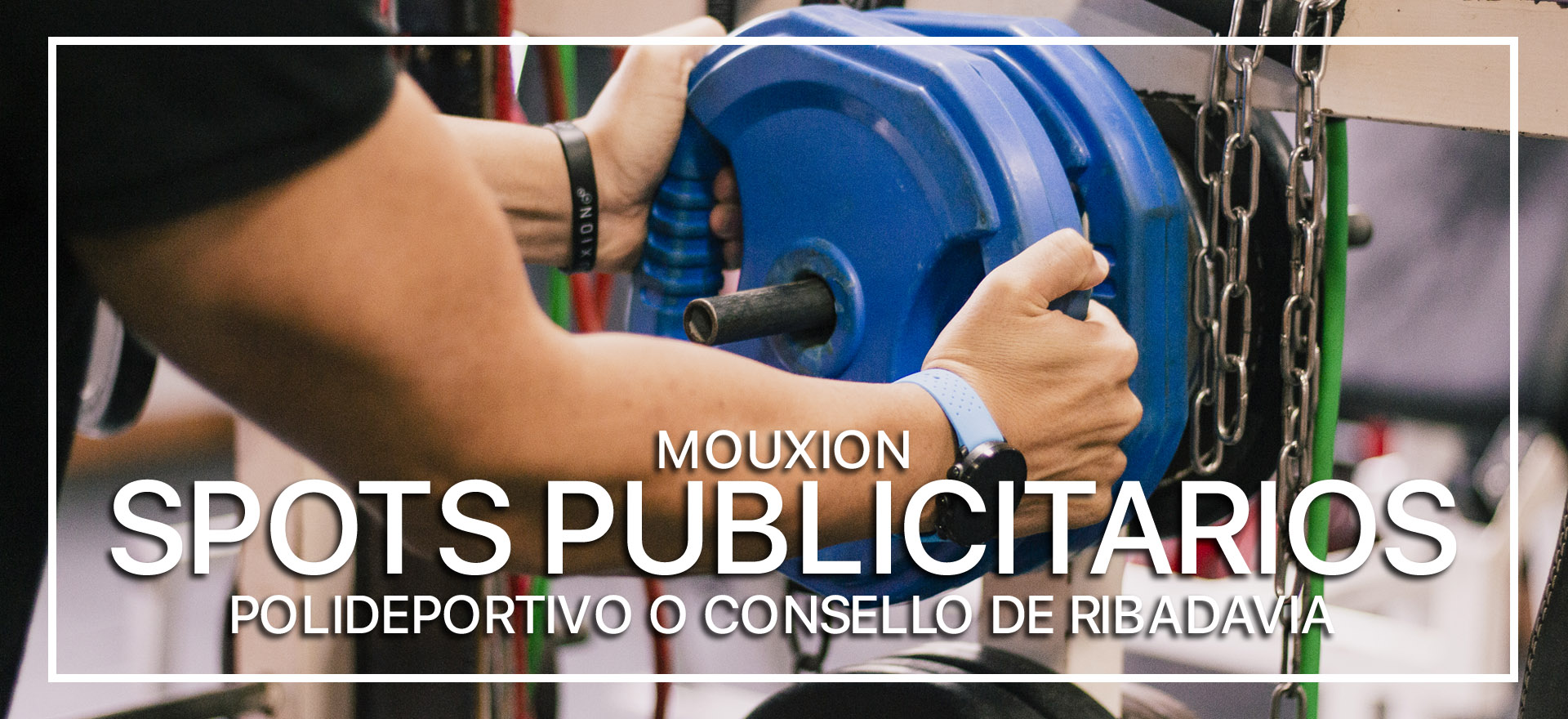Spots publicitarios en Ourense