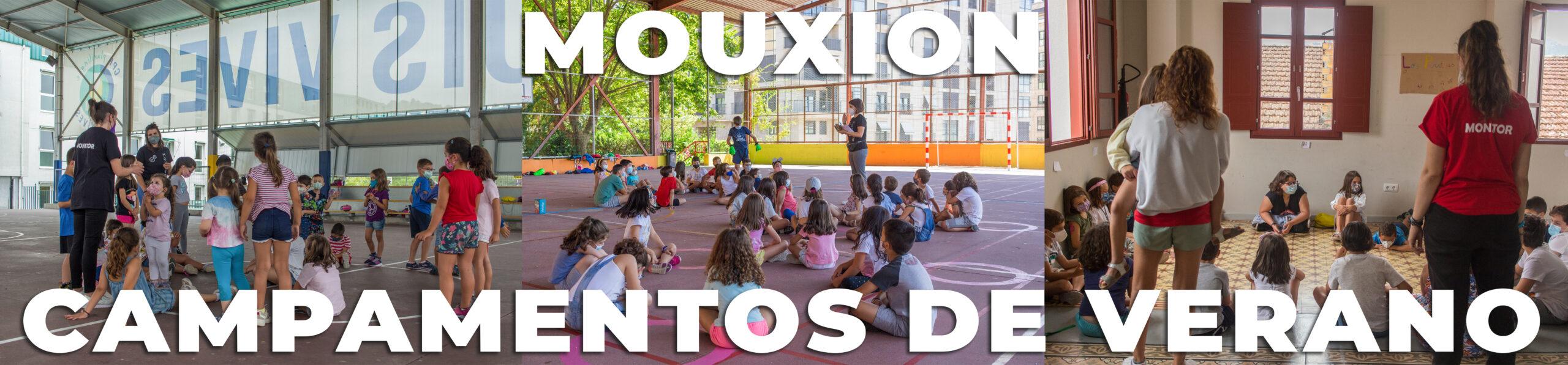 Campamentos de Verano en Ourense